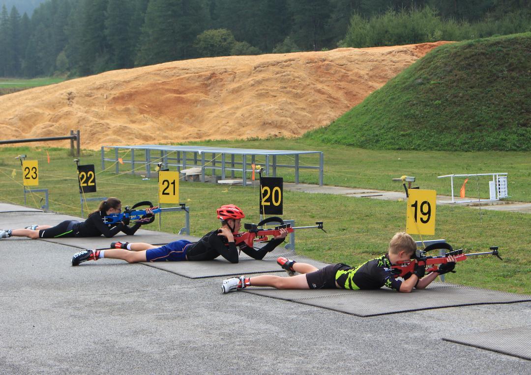 Biathlon 2019 Calendrier.Courses Co 7 Laux Gresivaudan Nordique